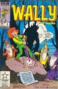Wally the Wizard Vol 1 4