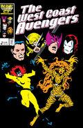 West Coast Avengers Vol 2 16