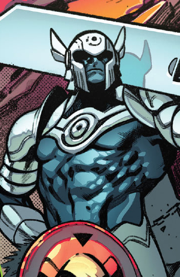White Sword (Earth-616)