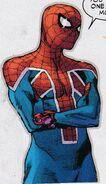 William Braddock (Earth-833) from Amazing Spider-Man Vol 3 9 003