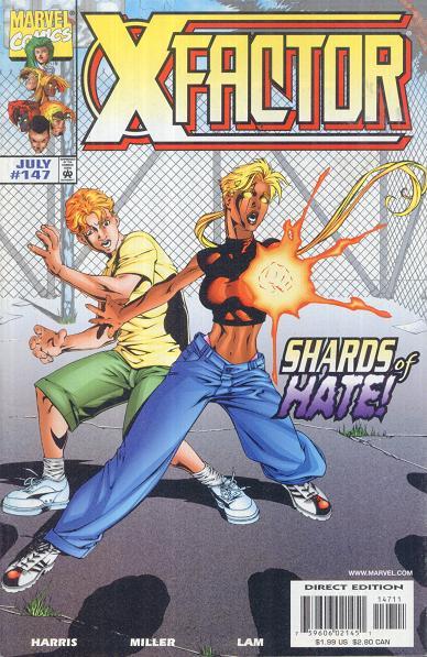 X-Factor Vol 1 147