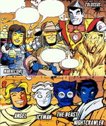 X-Men (Earth-11911)
