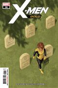X-Men Gold Vol 2 36