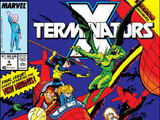 X-Terminators Vol 1 4
