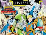 X-Universe Vol 1 2