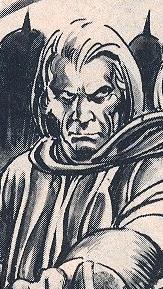 Aket-Atum (Earth-616)