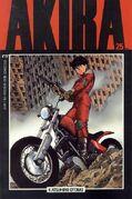 Akira Vol 1 25