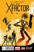 All-New X-Factor Vol 1 5