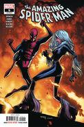 Amazing Spider-Man Vol 5 9