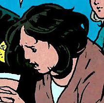 Angela Anthony (Earth-616)
