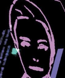 Angela Kror (Earth-616)