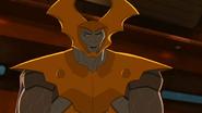 Attuma (Earth-12041) from Marvel's Avengers Assemble Season 1 13