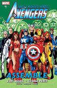 Avengers Assemble TPB Vol 1 3