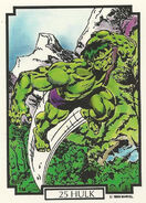 Bruce Banner (Earth-616) from Best of Byrne Collection 0003