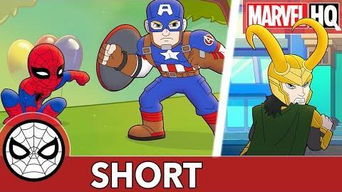 Marvel Super Hero Adventures (animated series) Season 3 9
