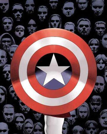 Avengers Symbols And Names