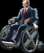 Charles Xavier (Earth-TRN765)