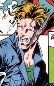 Chuck Rose (Earth-616)