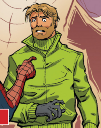 Clayton Cole (Earth-616) from Amazing Spider-Man Vol 3 8 001.png