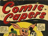 Comic Capers Vol 1 4