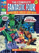 Complete Fantastic Four Vol 1 23
