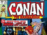 Conan the Barbarian Vol 1 63