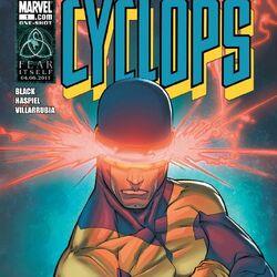 Cyclops Vol 2 1