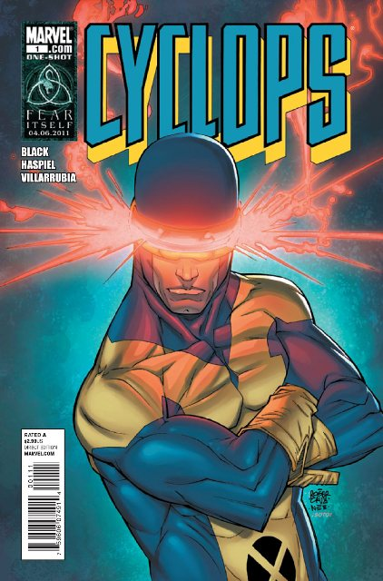 Cyclops Vol 2 1