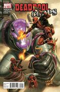 Deadpool Corps Vol 1 5