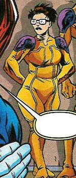 Eclecta (Earth-616)