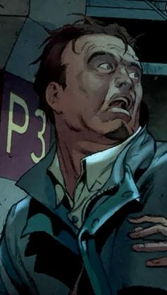 Edmund (Guardian Editor) (Earth-616)