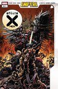 Empyre X-Men Vol 1 4