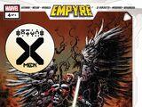 Empyre: X-Men Vol 1 4