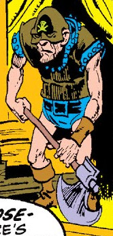 Executioner (Calliope's Circus) (Earth-616) from Werewolf by Night Vol 1 6 0001.jpg