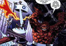 Fantastic Four (Earth-TRN237)