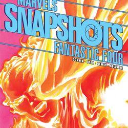Fantastic Four: Marvels Snapshot Vol 1 1