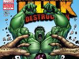 Hulk: Destruction Vol 1 3