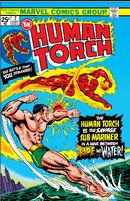 Human Torch Vol 2 7