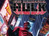 Immortal Hulk Vol 1 31