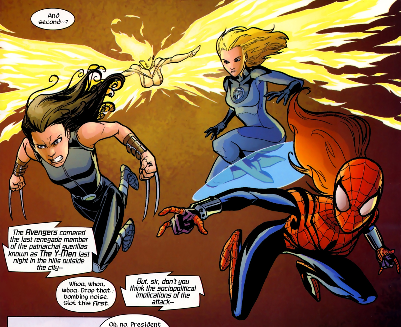 Avengers (Earth-92124)