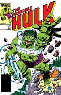 Incredible Hulk Vol 1 289