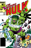 Incredible Hulk Vol 1 289