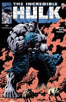 Incredible Hulk Vol 2 23