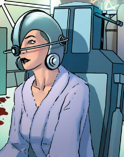 Irma Cuckoo (Earth-TRN421) from 100th Anniversary Special - X-Men Vol 1 1.png