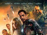 Iron Man 3 (película)