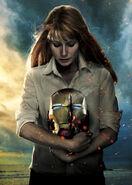 Iron Man 3 (film) poster 005 Textless