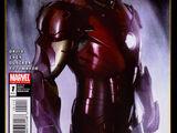 Iron Man: I Am Iron Man Vol 1 1
