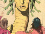 Ishiti (Earth-616)