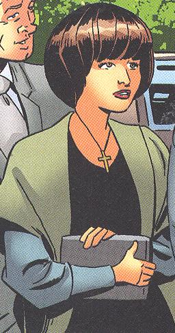 Janet Van Dyne (Earth-161)
