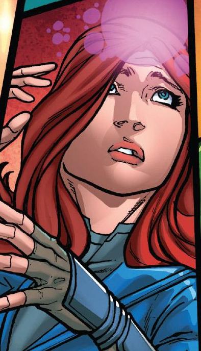 Jean Grey (Earth-91240)